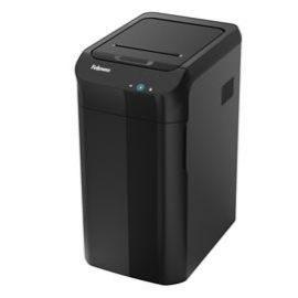 Distruggidocumenti a frammenti AutoMax 350C 68litri Fellowes